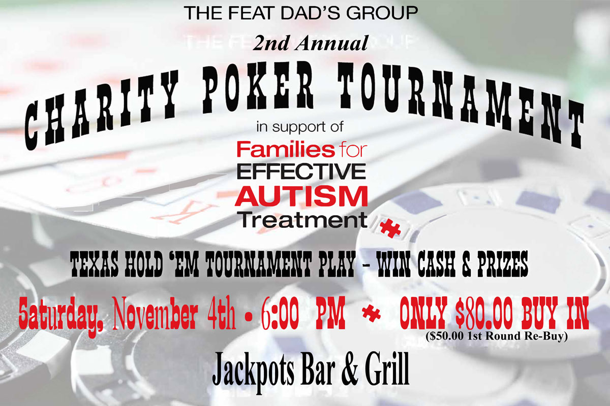Las Vegas Autism Support Featsonv Org
